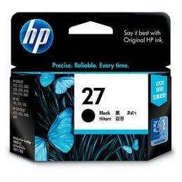 HP C8727AC Cartouche Noire NO.27