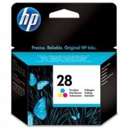 HP C8728AC NO.28 couleur