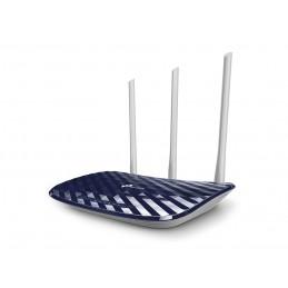 TP-LINK router sans fil AC750à bande double(Archer C20)