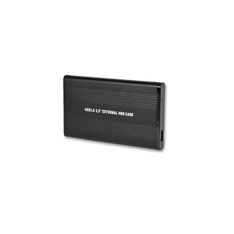 Boitier disque dur externe 2.5 USB 3.0
