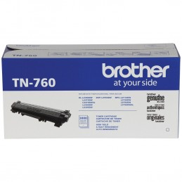 Brother TN-760