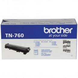 Brother TN-760