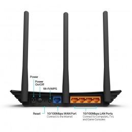 TP-Link Routeur sans-fil N 450Mbps (TL-WR940N)