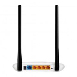 TP-PINK Router sans fil N 300 Mbps (TL-WR841N)