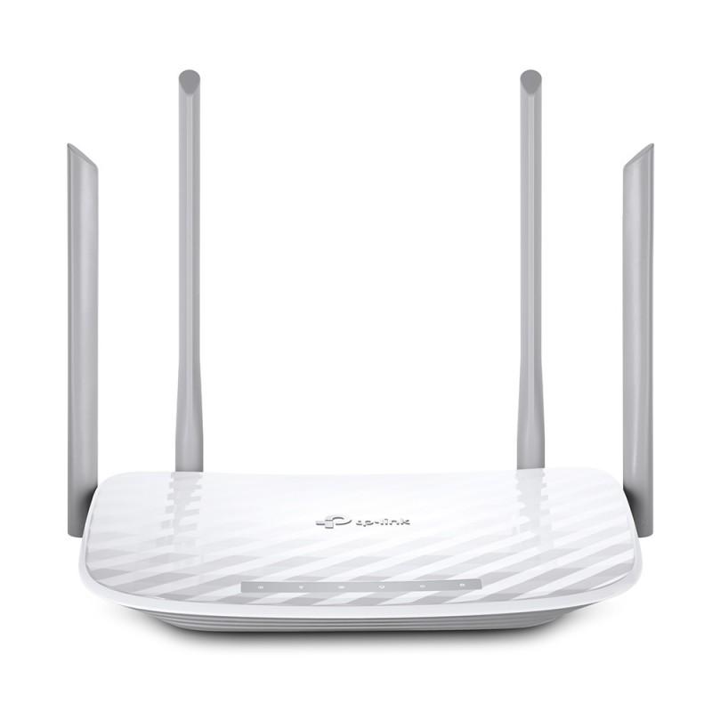 TP-LINK Router double bande sans fil AC1200 (ArcherC50)
