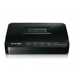 TP-Link ADSL2+ modem router (TD-8816)