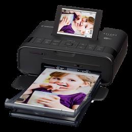 Canon Selphy CP1300 imprimante photo sans fil (KP-108)