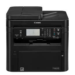 Canon MF267dw multifonction...