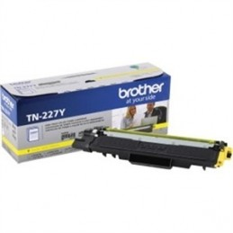 Brother TN-227Y yellow OEM