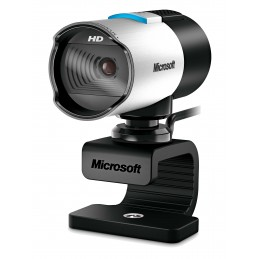Microsoft LifeCam Webcam -...