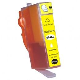 Maxcart HP 564XL jaune...