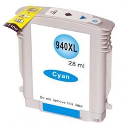 Encreco 940XL cyan compatible