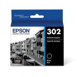 Epson T302 noir capacité...