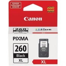 Canon PG-260xl noir (3706C001)