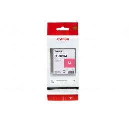 Canon PFI-007 magenta...
