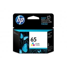 HP 65 Clr  (N9K01AN)