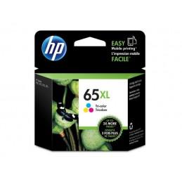 HP 65XL couleur (N9K03AN)