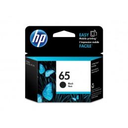 HP 65 noir regulière (N9K02AN)