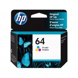 HP 64, N9j89AN, régulière...