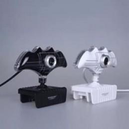 Webcam générique 1080P avec...