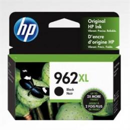 HP 962XL  noir haut rendement