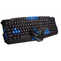Multimédia HK8100 clavier...