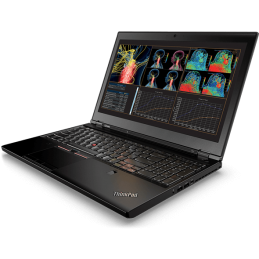 Lenovo WorkStation ThinkPad...
