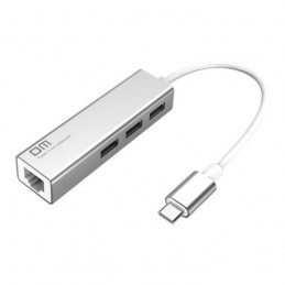 Adaptateur USB Type C HUB 3...