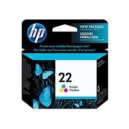HP 22 couleur (C9352)