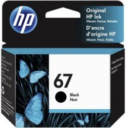 HP no 67 noir