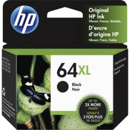 HP no 64XL noir