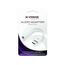 XTREME Adaptateur Audio...