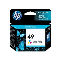 HP 51649A TRICOLOR INKJET SERIE 600