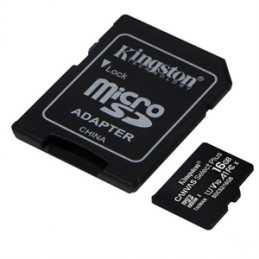 Kingston carte micro SDXC...
