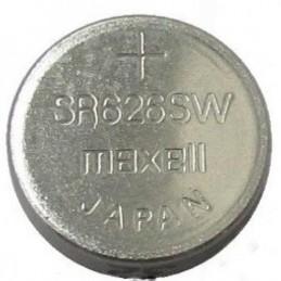 Maxell SR626SW (377)1.55v