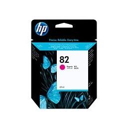 HP no82 C4912A  Magenta