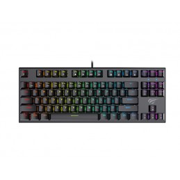Havit Gamenote clavier de...