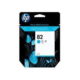 HP 82 cyan