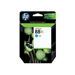 HP C9391 no88 HP88XL Cyan 860 pages