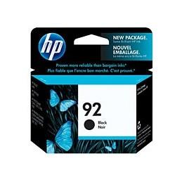 HP 92 noir (C9362WN)