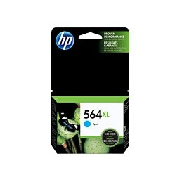 HP CB323WC  564XL