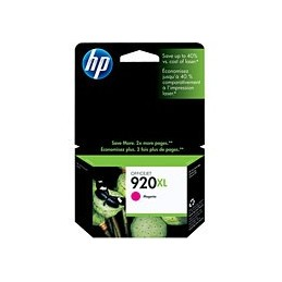 HP officejet 6500  920XL CD973 magenta