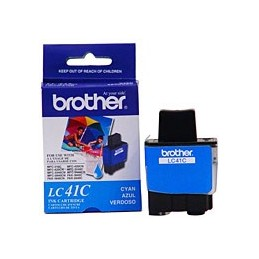 BROTHER LC41C