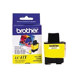 BROTHER LC41Y