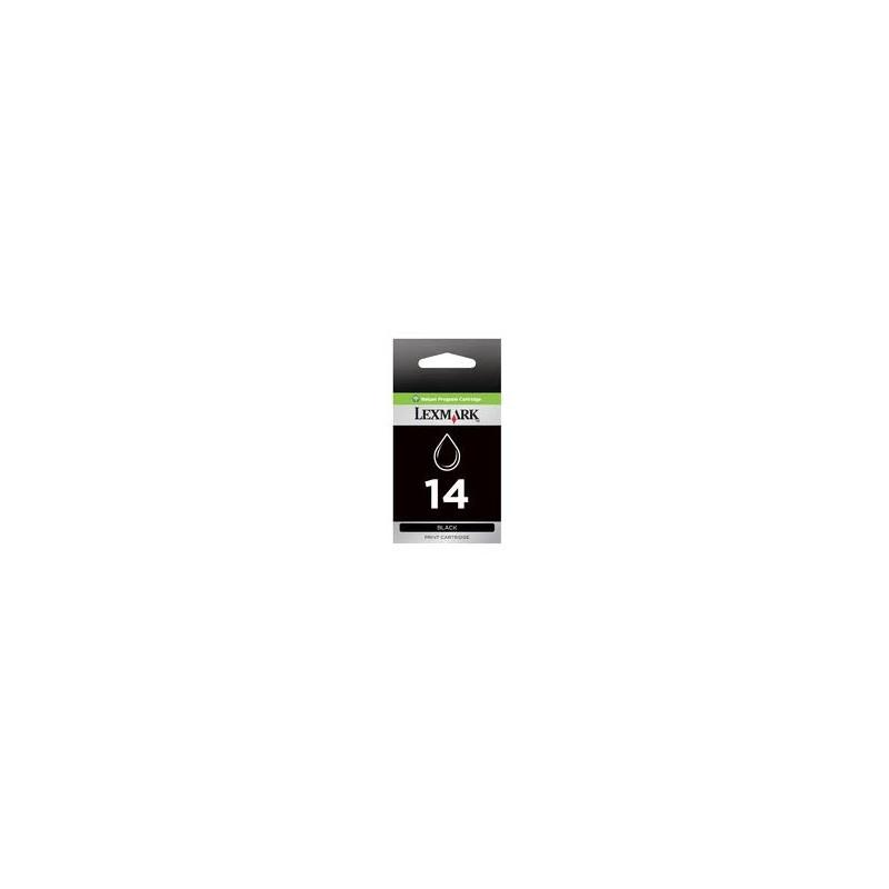 LEXMARK no14 18C2090 noir