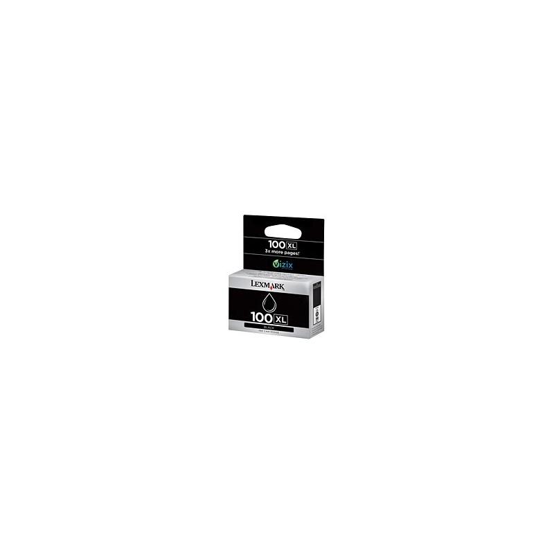 Lexmark 100XL  noir