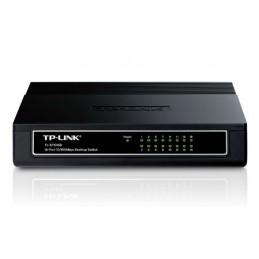 TP-Link 16 ports Desktop Switch 10/100