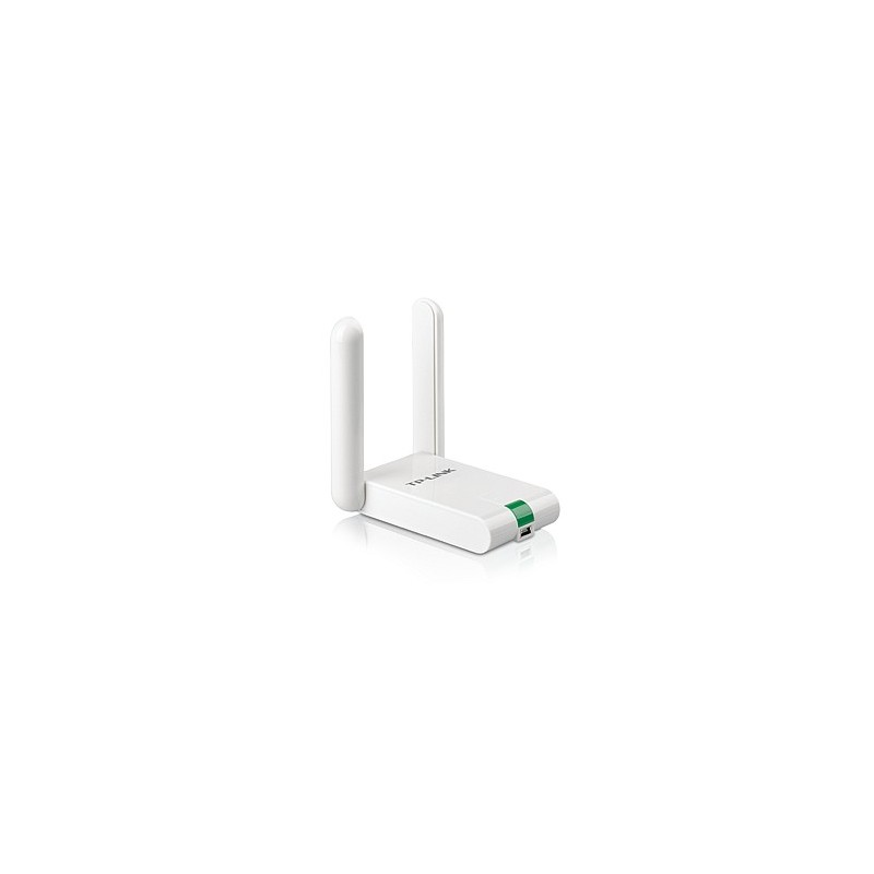 TP-Link 300Mbps High Gain Wireless N USB Adaper
