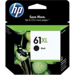 HP 61XL noir (CH563WN)