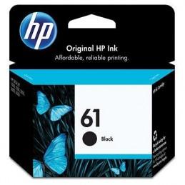 HP 61 noir (CH561WN)